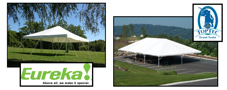 Tent rentals in Greenville NC, Raleigh NC, Goldsboro, Tarboro, Rocky Mount, Wilson North Carolina